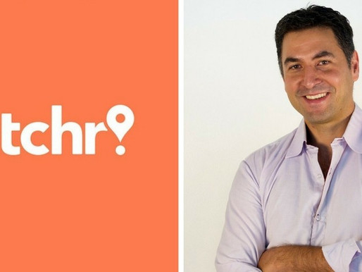 Idriss Al Rifai, Founder & CEO of Fetchr talks about early days, challenges, competition, expan