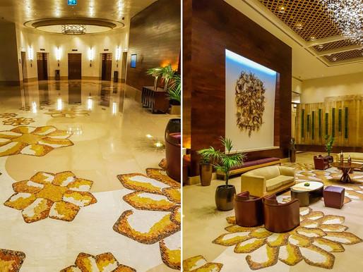 Hotel Review: Swissotel Al Ghurair in Deira