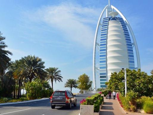 12 Luxury Experiences in Dubai