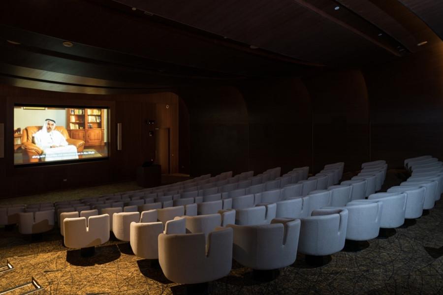 Etihad Museum Auditorium