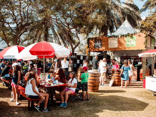 Taste of Dubai is Back! Here's What to Expect from this Festival