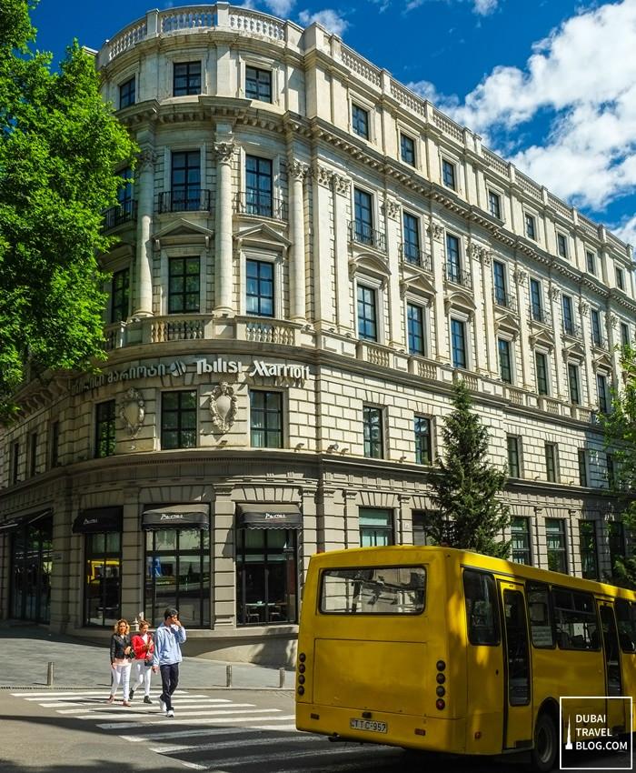 tbilisi marriott hotel georgia photo