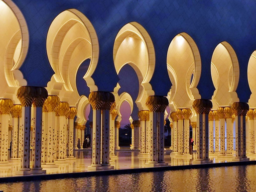 UAE Ramadan Tips, Guidelines and Schedule
