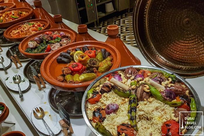 turkish food aseelah dubai