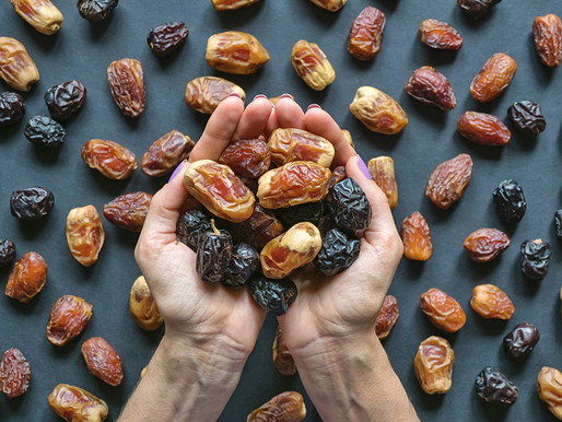 What are Dates and Where to Buy them in UAE?