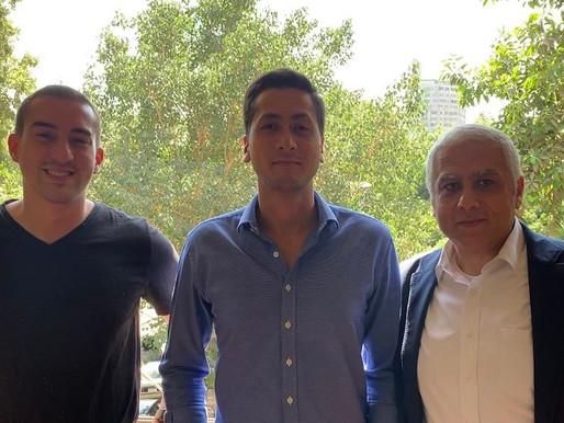 Egyptian payments platform Kashier raises six-figure seed