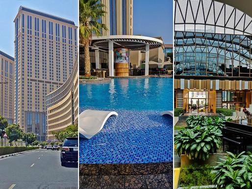 Hotel Review: Hyatt Regency Dubai Creek Heights