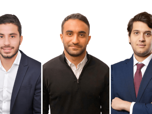 Foundation Ventures closes its debut fund to invest in early-stage Egyptian startups