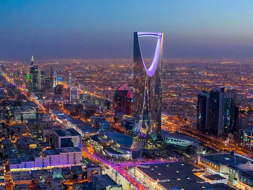 What are some interesting facts about Saudi Arabia?