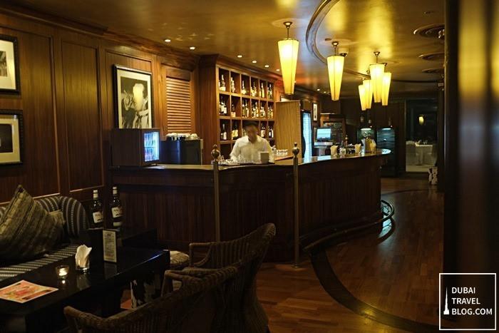 Cuban bar pachanga