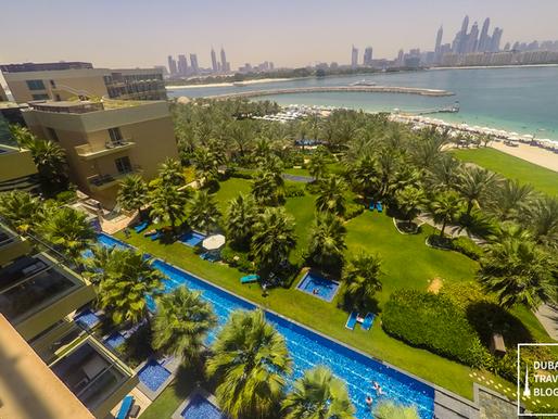 Hotel Review: Rixos The Palm Dubai in Palm Jumeirah