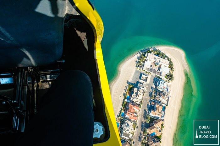grycopter view dubai