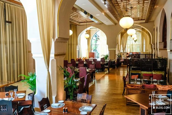 ewaan restaurant palace downtown