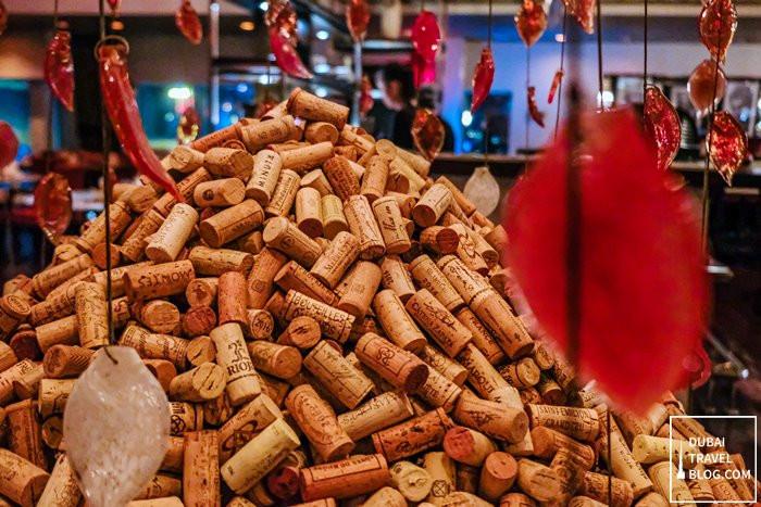 Teatro Dubai design restaurant cork
