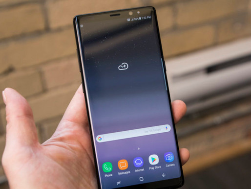 Cheapest in UAE: Where to find Samsung Galaxy Note 8 for Best Price