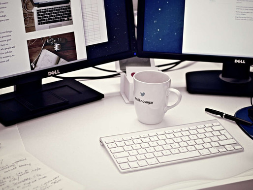 Office Desk Layout Ideas for Better Office Functionality
