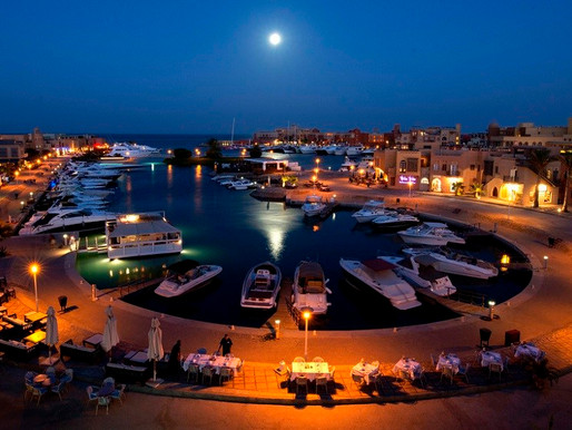 MAIN to bring angel investors from MENA in El Gouna for first edition of 'Middle East Conferen