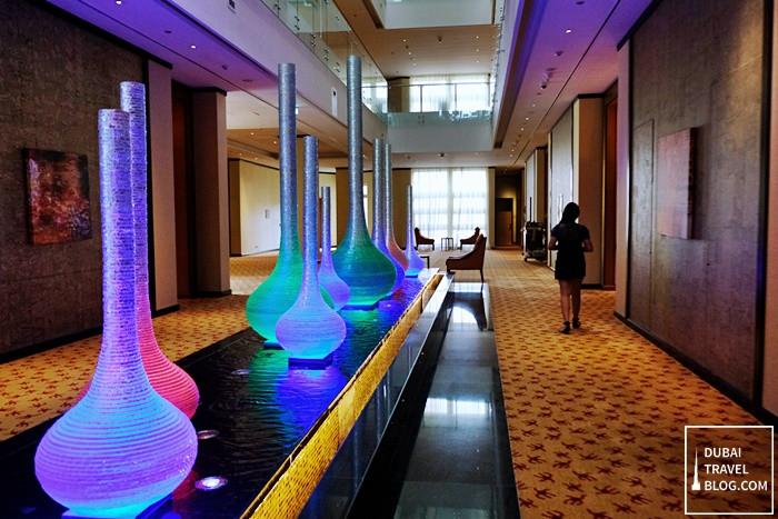 new wing al raha beach hotel