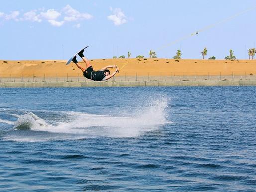 Waterports Adventure in Al Zorah, Ajman