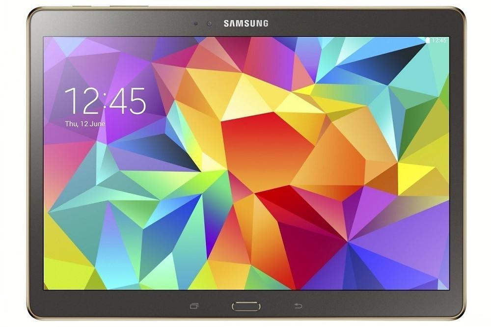 Galaxy Tab S 10.5_inch_Titanium Bronze_1