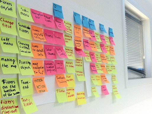 5 things startups should consider before designing the user experience for their products