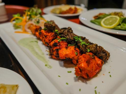 Spice Night Buffet at C.Taste Restaurant in Centro Sharjah