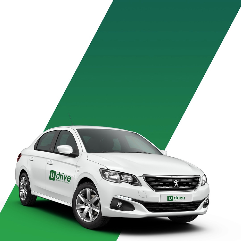 Swaidan Trading Bolsters Udrive Fleet with 50 New PEUGEOT 301 Models