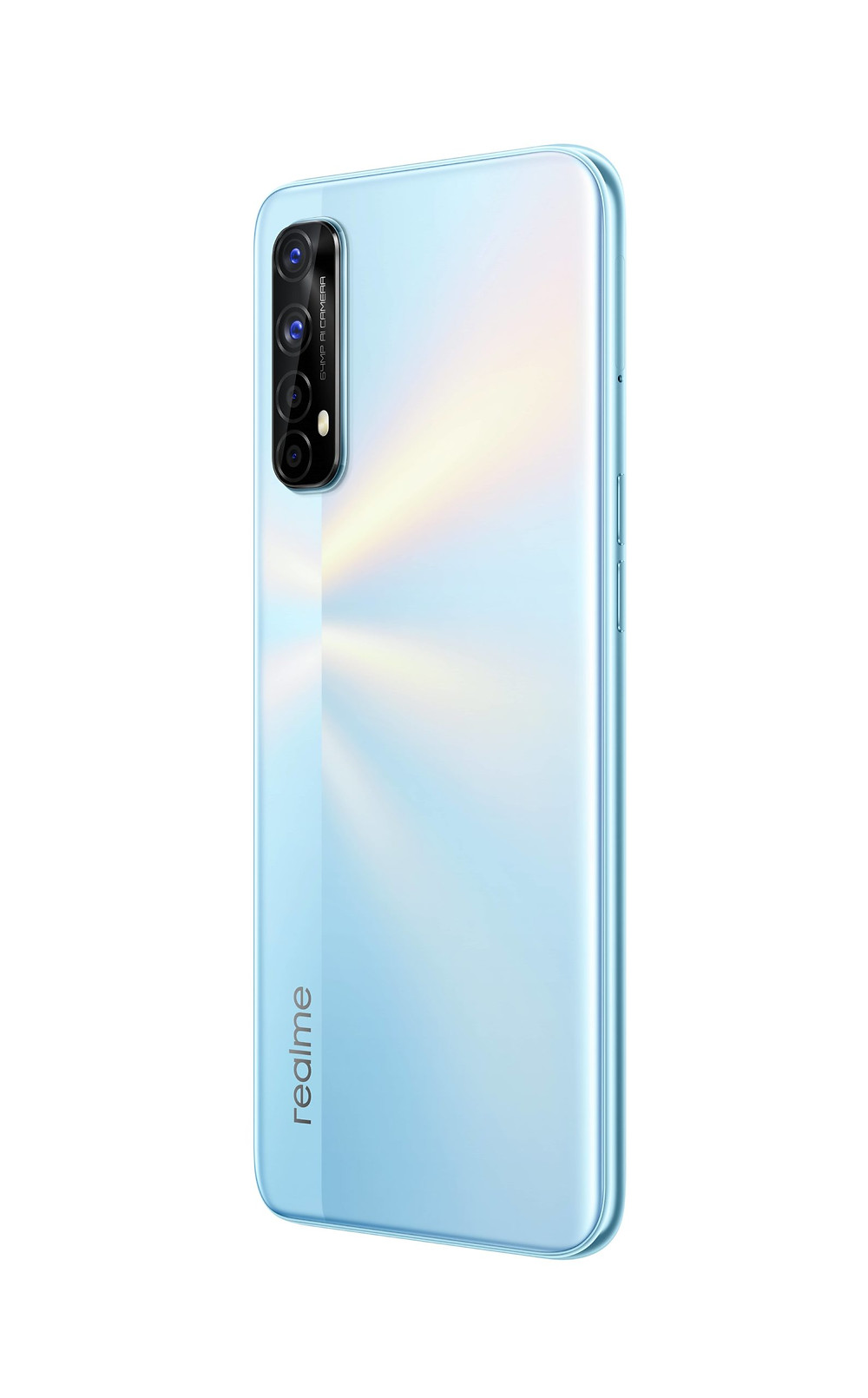 Realme launches its 7-series smartphone in the UAE