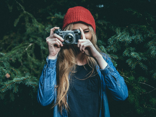 Five Things to Think About Before Starting a Photography Business