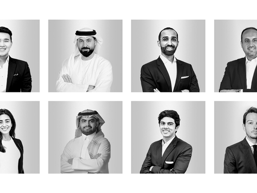 Abu Dhabi Investment Office invests $5 million in Shorooq Partners' Bedaya Fund