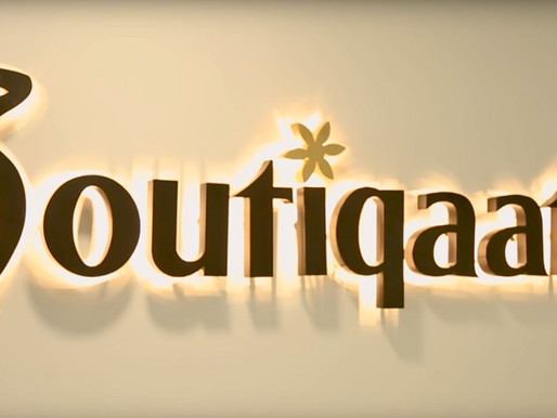Kuwaiti beauty ecommerce startup Boutiqaat in talks to raise up to $150 million at a valuation of $9