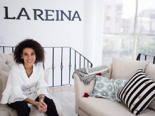 Cairo-based La Reina raises six-figure investment, launches a fashion subscription service 'Th