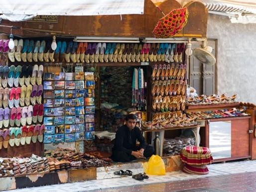 5 Must-Visit Offbeat Places around Dubai