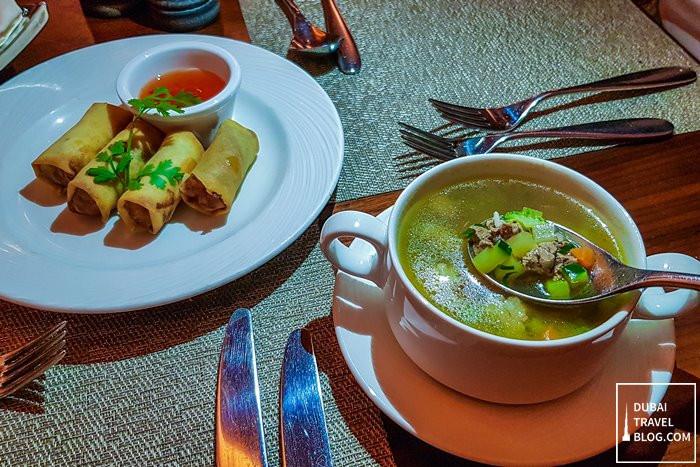 swissotel liwan restaurant
