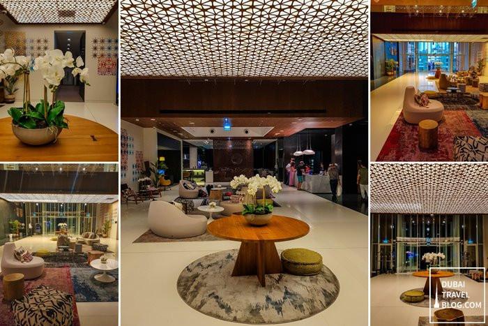 Hyatt Place Dubai Wasl photo