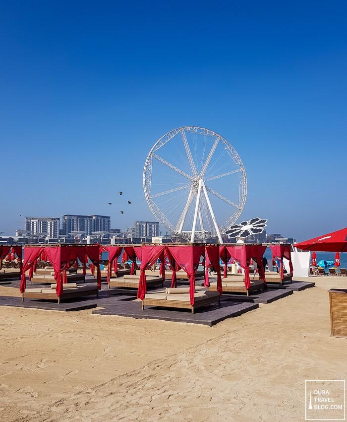 JBR Ain Dubai