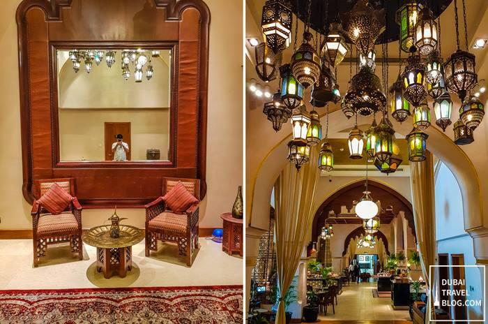 lobby ewaan restaurant palace downtown