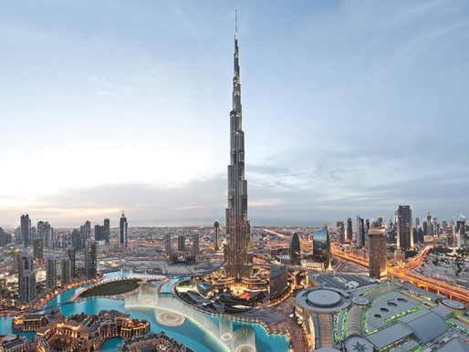 Book Tickets: Burj Khalifa At The Top (124th and 125th Floor)