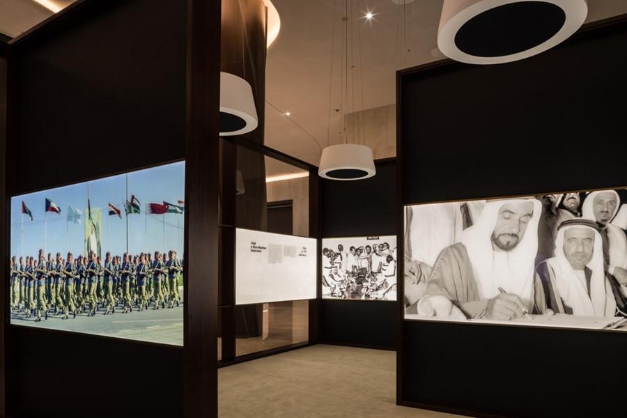 Etihad Museum Unifying
