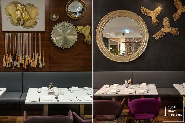 gallery cafe hyatt place dubai wasl