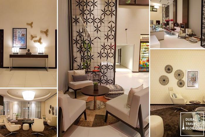hyatt place dubai jumeirah staycation