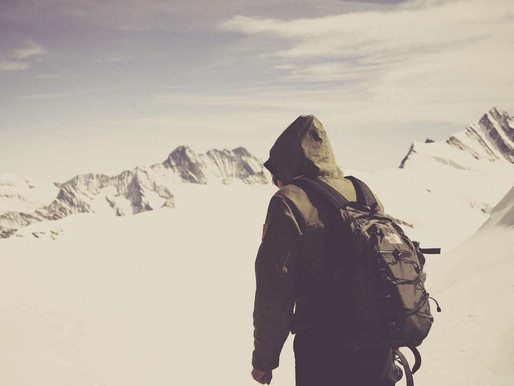 How Climbing a Mountain Can Prepare You for the Business World