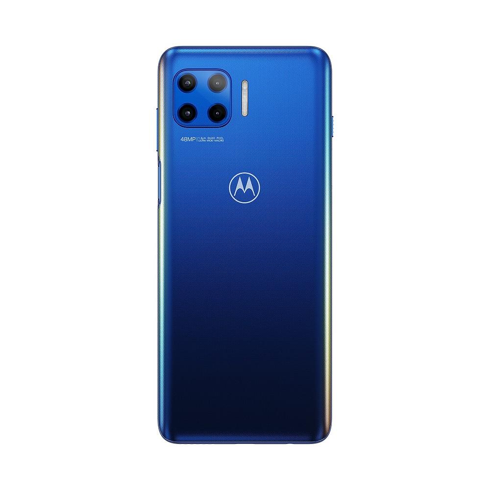 Motorola debuts the new Moto G 5G Plus featuring 5G technology