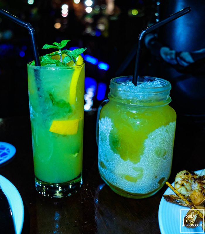cocktail drinks bambooda