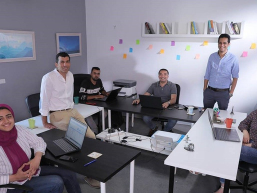 Egypt's NowPay raises $2.1 million seed to grow its financial wellness platform for corporate