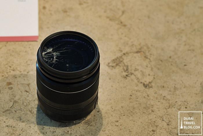 fujinon 18-55mm lens dubai