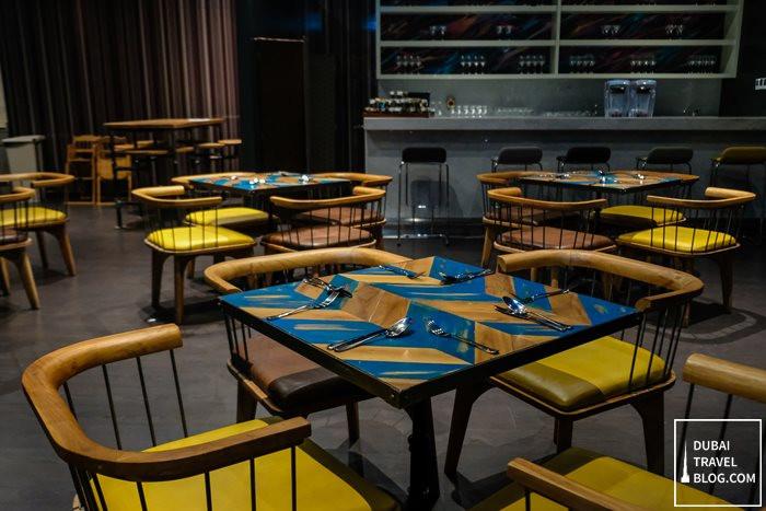 bar area hyatt place dubai wasl district