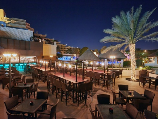 McGettigan's Irish Pub Opens in Danat Al Ain Resort