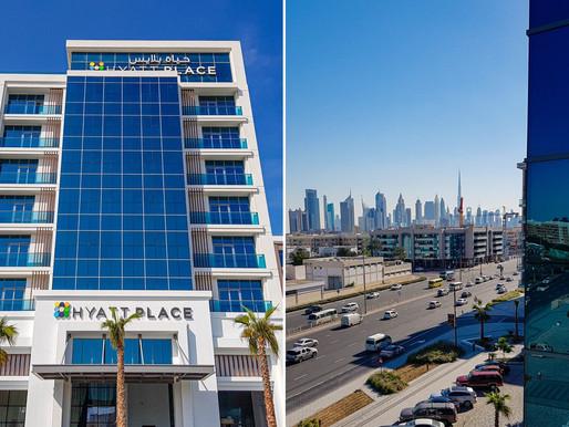 Hotel Review: Hyatt Place Dubai/Jumeirah