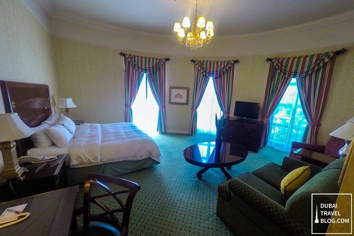 junior suite tbilisi marriot hotel